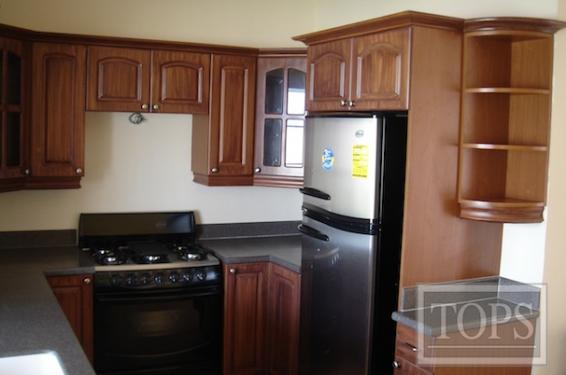 Muebles de cocina tops s a nicaragua for Cocinas esquineras