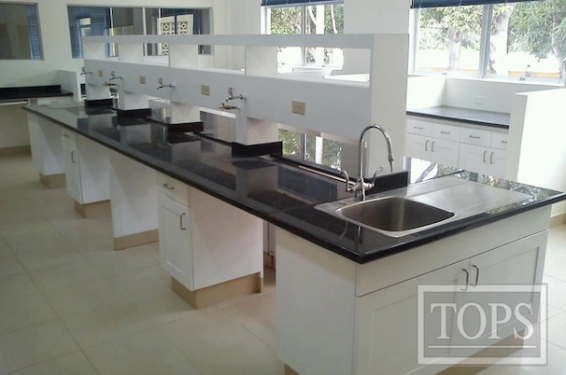 Muebles para Oficinas e Instituciones | TOPS S.A. Nicaragua